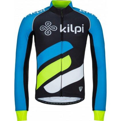 Pánský dres KILPI Rapita-m modrá