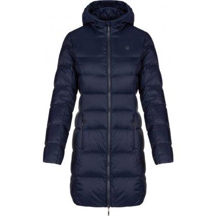 Dámský kabát LOAP Iprada modrá