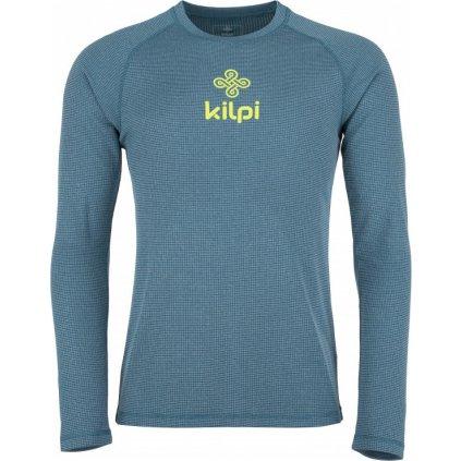 Pánské funkční tričko KILPI Flin-m modrá