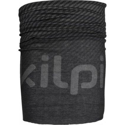 Univerzální šátek KILPI Bebeh-u černá