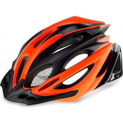 Cyklistická helma R2 Pro-tec