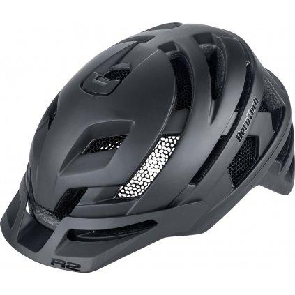 Cyklistická helma R2 Spyker