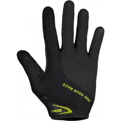 Cyklistické rukavice R2 Pros