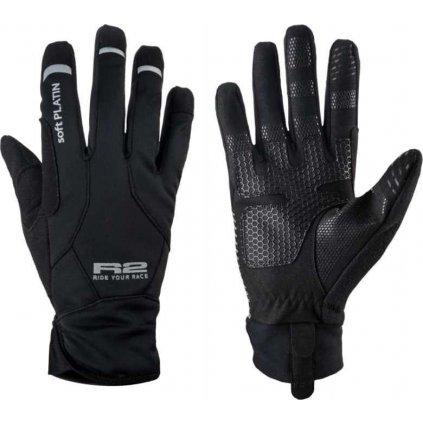 Zateplené rukavice R2 Equip