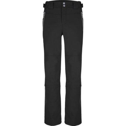 Pánské softshellové kalhoty LOAP Liah černá