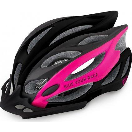 Cyklistická helma R2 Wind