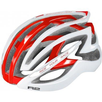 Cyklistická helma R2 Evolution