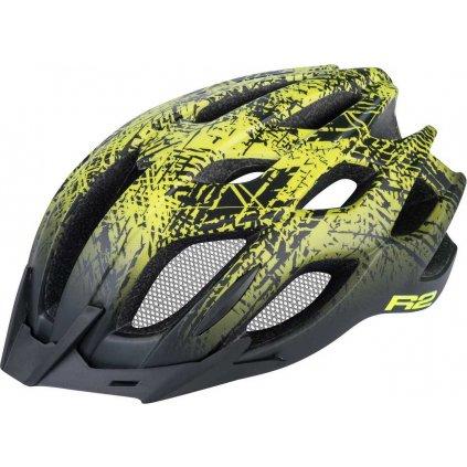Cyklistická helma R2 Tour