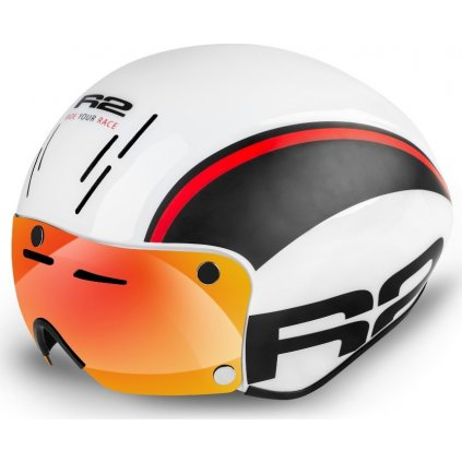 Cyklistická helma R2 Tria