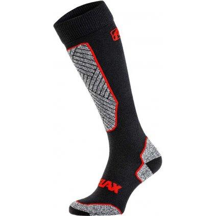 Lyžařské ponožky RELAX Alpine