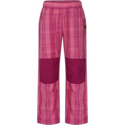 Dětské kalhoty LOAP Nardo růžová