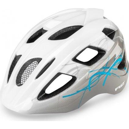 Dětská cyklistická helma R2 Bondy