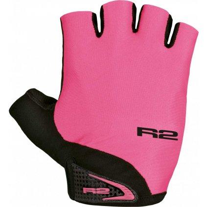 Cyklistické rukavice R2 Riley