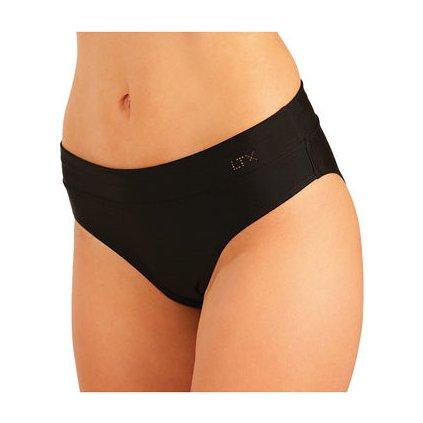 Dámské plavky - kalhotky LITEX středně vysoké