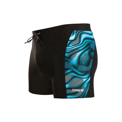 Pánské plavky - boxerky LITEX