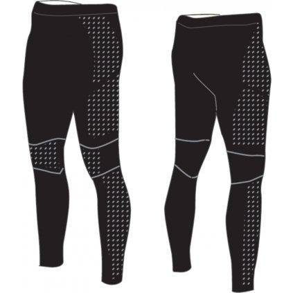 Pánské funkční kalhoty R2 černé