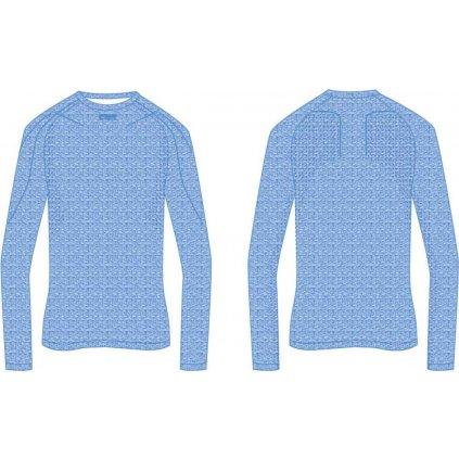 Chlapecké funkční triko R2 modré