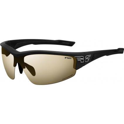 Sportovní sluneční brýle R2 Wheeller černé