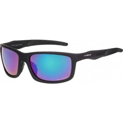 Sportovní sluneční brýle RELAX Gaga