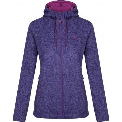 Dámský svetr LOAP Grais fialový