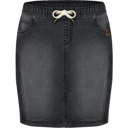 Dámská sportovní sukně LOAP Deccina černá