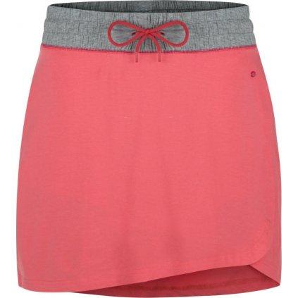 Dámská sukně LOAP Adiska růžová