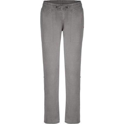 Dámské kalhoty LOAP Nidda šedé