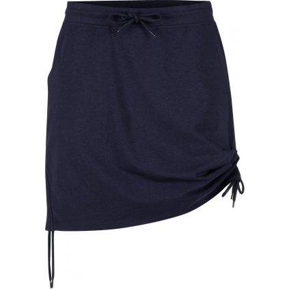 Dámská sportovní sukně LOAP Nitta modrá