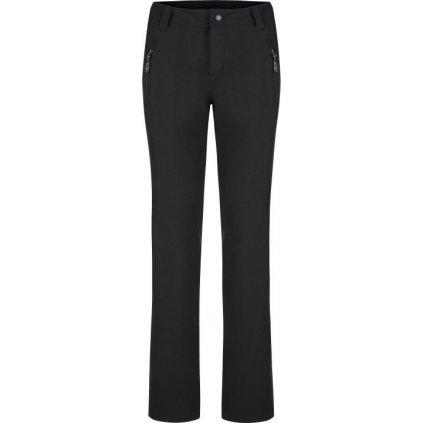 Dámské softshellové kalhoty LOAP Uxana černé