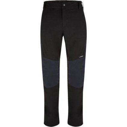 Pánské sportovní kalhoty LOAP Unio černé