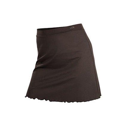 Sukně LITEX černá