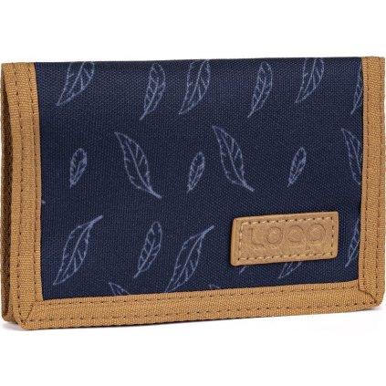 Peněženka LOAP Walleta modrá