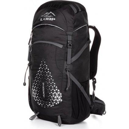 Turistický batoh LOAP Hunter 45 černý