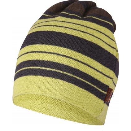 Pánská čepice HUSKY Cap 25 zelená