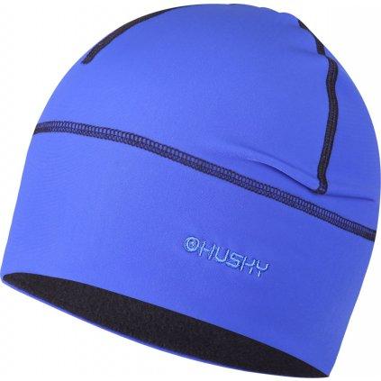Pánská čepice HUSKY Cap 27 modrá