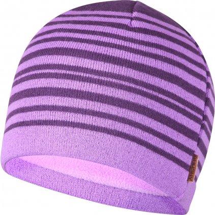 Dámská čepice HUSKY Cap 31 lila