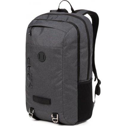 Městský batoh LOAP Shadow šedý