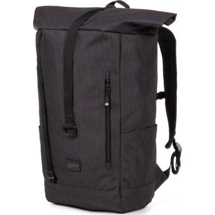 Městský batoh LOAP Clear šedý