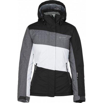 Dámská lyžařská bunda KILPI Kally-w černá