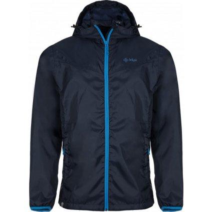 Pánská bunda KILPI Deneri-m tmavě modrá