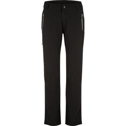 Dámské softshellové kalhoty LOAP Urtha černé