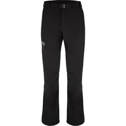 Pánské softshellové kalhoty LOAP Urmo černé