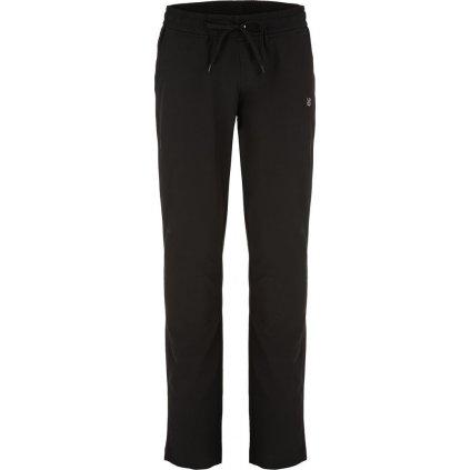 Dámské softshellové kalhoty LOAF Urfia černé
