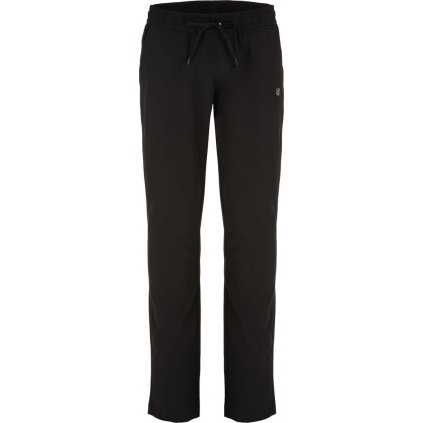 Dámské softshellové kalhoty LOAP Urfia černé