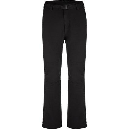 Pánské softshellové kalhoty LOAP Uricke černé