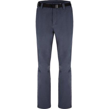 Pánské softshellové kalhoty LOAP Uricke šedé