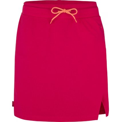 Dámská sportovní sukně LOAP Adronis červená