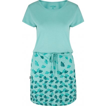 Dámské sportovní šaty LOAP Ascala modré