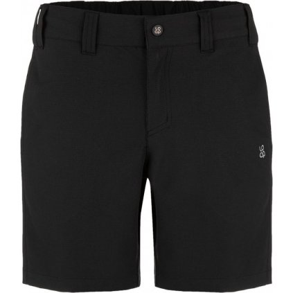 Dámské sportovní šortky LOAP Unna černé