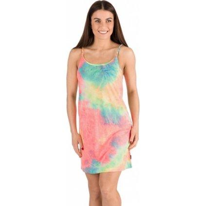 Dámské šaty SAM 73 růžové
